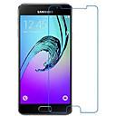 abordables Protections d'Ecran pour Samsung-Protecteur d'écran Samsung Galaxy pour A5 (2017) Verre Trempé 1 pièce Ecran de Protection Avant Dureté 9H Haute Définition (HD)