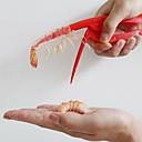 billige Køkkenredskaber-1 Creative Kitchen Gadget / Praktisk Grip Plastik Specialværktøj