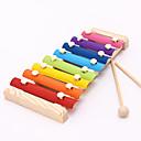voordelige Apple Watch-bandjes-Xylofoon Bouwblokken Educatief speelgoed Speelgoed muziekinstrument Muziekinstrumenten Plezier Kinderen Unisex