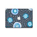 tanie Etui do iPhone-1 szt. Naklejka na obudowę na Odporne na zadrapania Rysunek Wzorki Świecące w ciemności PVC MacBook Pro 15'' with Retina MacBook Pro 15''