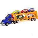رخيصةأون Blood Pressure-سيارة الحفريات ألعاب ألعاب السيارات 01:50 بلاستيك بني الأبيض ألعاب البناء و التركيب
