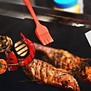 tanie Przybory i gadżety do pieczenia-Narzędzia do pieczenia Włókno szklane Nieprzylepny Do mięsa / Do naczynia do gotowania Prostokątny Pieczenie Maty & Liners 1szt