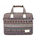 economico Custodie per laptop-Sacchetto di spalla della borsa del sacchetto del calcolatore di cucito di stile della Boemia 15.6 da 15.6 pollici per superficie / dell /
