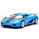 رخيصةأون ألعاب السيارات-سيارات السحب سيارة سباق للجنسين ألعاب هدية / معدن