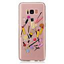 Buy Samsung Galaxy S8 Plus Cosmetics Pattern Case Back Cover Soft TPU S5 Mini S4