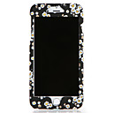 رخيصةأون أغطية أيفون-غطاء من أجل Apple iPhone 7 Plus iPhone 7 نموذج غطاء كامل للجسم زهور قاسي الكمبيوتر الشخصي إلى iPhone 7 Plus iPhone 7 iPhone 6s Plus ايفون