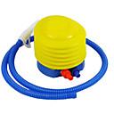 hesapli Voltaj Çevirici-Balonlar için şişme şamandıra hava ayak pompası hava şişirme pompası yüzme tur