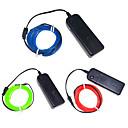 저렴한 LED 캔들 조명-3M 유연한 LED 조명 스트립 LED 엘자 멀티 색상 <5 V