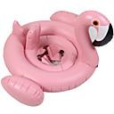 halpa Travel Accessories-Uimapatjat Kannettava / Taiteltava / Auringonpistoksen ennaltaehkäisy Uinti Flamingo / Fuksia / Joutsen