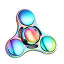 Fidget spinners Hilandero de mano Alivia ADD, ADHD, Ansiedad, Autismo Juguetes de oficina Juguete del foco Alivio del estrés y la
