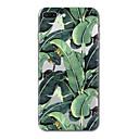 hesapli iPhone Kılıfları-Pouzdro Uyumluluk Apple iPhone X / iPhone 8 Şeffaf / Temalı Arka Kapak ağaç Yumuşak TPU için iPhone X / iPhone 8 Plus / iPhone 8