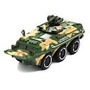 abordables Android-Enfant Véhicule Militaire / Tank Camions Véhicules de Construction / Petites Voiture Jouets de voiture 01h32