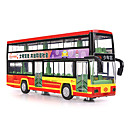 رخيصةأون أدوات المطر-لعبة سيارات حافلة حافلة للجنسين ألعاب هدية