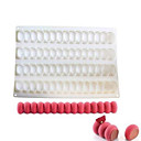 cheap Beads & Beading-Bakeware tools Silicon For Cake / For Chocolate / Ice Cream Mold 1pc