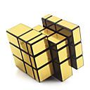 billige Magiske kuber-Magic Cube IQ-kube shenshou Speil Cube 3*3*3 Glatt Hastighetskube Magiske kuber Stresslindrende leker Kubisk Puslespill Profesjonell Konkurranse Barne Voksne Leketøy Unisex Gutt Jente Gave