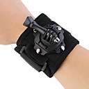 cheap Accessories For GoPro-Wrist Strap Convenient For Action Camera Camping / Hiking Hunting Climbing Skating Swimming Diving Canvas