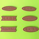 preiswerte Tassen-Backwerkzeuge Backen-Werkzeug Für den täglichen Einsatz Kuchenformen 1pc