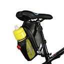 hesapli Erkek Yüzükleri-2.5 L Bisiklet Sele Çantaları Çok Fonksiyonlu Bisiklet Çantası Polyester Bisikletçi Çantası Bisiklet Çantası Bisiklete biniciliği / Bisiklet