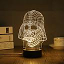 رخيصةأون إضاءات يو اس بي-الصمام ليلة الخفيفة أضواء USB إضاءة الديكور-0.5W-USB ديكور - ديكور