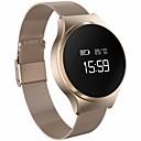 preiswerte Smarte Uhren-Smart-Armband YYA68 for iOS / Android Herzschlagmonitor / Blutdruck Messung / Schrittzähler / Verbrannte Kalorien / Touchscreen Pulse Tracker / Schrittzähler / AktivitätenTracker / Schlaf-Tracker