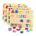 hesapli Santa Suits-Legolar Yapboz Matematik Oyuncakları Liczba Harf Ahşap Çocuklar için Genç Erkek Genç Kız Oyuncaklar Hediye