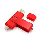 tanie Pamięć flash USB-Mrówki 8GB Pamięć flash USB dysk USB USB 2.0 / Micro USB Plastik / Metal ANTS-OT-8