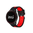 preiswerte Ringe-Smart-Armband für iOS / Android Herzschlagmonitor / Blutdruck Messung / Verbrannte Kalorien / Langes Standby / Wasserdicht Schrittzähler / Anruferinnerung / AktivitätenTracker / Schlaf-Tracker