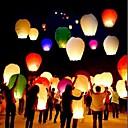 hesapli saatler-10 adet çin isteyen lamba kongming latern festivali