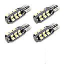 hesapli LED Araba Ampulleri-SENCART T10 SUV / Polis Arabası / Araba Ampul 6W 700lm 24 Güzdüz Çalışma Işığı / Enstrüman Işığı / Okuma Işığı