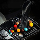 cheap Vehicle Consoles & Organizers-DIY Automotive Auto Accessories Accessories Bodhi Child Lucky Beads Car Pendant & Ornaments Wood