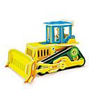 رخيصةأون حالة سامسونج اللوحي-لعبة سيارات قطع تركيب3D تركيب آلات الحفر خشبي الخشب الطبيعي سيارة الحفريات للأطفال للجنسين ألعاب هدية