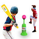 preiswerte Bälle & Zubehör-Bälle Baseball-Spielzeug Zum Stress-Abbau Golf Baseball Umweltfreundliches Material ABS Unisex Jungen Mädchen Spielzeuge Geschenk 1 pcs