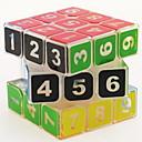 Недорогие Кубики-головоломки-Волшебный куб IQ куб 3*3*3 Спидкуб Кубики-головоломки Устройства для снятия стресса головоломка Куб Детские Игрушки Универсальные Подарок