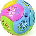 hesapli Santa Suits-Toplar Oyuncak Futbol Topu Futbol Sesler Yumuşak Plastik Çocuklar için Unisex Oyuncaklar Hediye