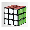 ieftine Cuburi Magice-Magic Cube IQ Cube MOFANGGE Thunderclap 3*3*3 Cub Viteză lină Cuburi Magice Alină Stresul puzzle cub Profesional Pentru copii Adulți Jucarii Unisex Băieți Fete Cadou