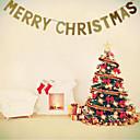 hesapli Ev Dekore Etme-Yılbaşı Bayrakları VánoceForTatil Süslemeleri