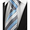 ieftine Jucării Câini-Bărbați Dungi Linii Cravată