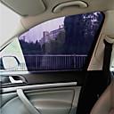 رخيصةأون سيارة الشمس ظلال أقنعة-السيارات حاجبات الشمس & ستائر السيارة السيارات من أجل عالمي المحركات العامة PVC