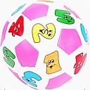 hesapli çocuk tablet-Zıplayan Toplar Matematik Oyuncakları Spor Sesler Moda Yeni Dizayn Genç Kız Hediye