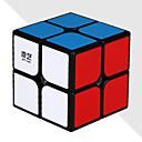 ieftine Cub Magic-cubul lui Rubik QIYI QIDI 2*2 163 2*2*2 Cub Viteză lină Cuburi Magice Jucării Educaționale Alină Stresul puzzle cub Smooth Sticker