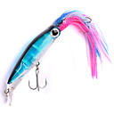 cheap iPhone Cases-1 pcs Fishing Lures Octopus Plastic Sinking Sea Fishing Bait Casting Freshwater Fishing / Lure Fishing / General Fishing