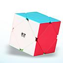 Недорогие Велосумки и бардачки-Кубик рубик QI YI QICHENG Skewb 176 Skewb / Skewb Cube Спидкуб Кубики-головоломки головоломка Куб Подарок Девочки