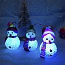 hesapli Evde Çocuk-1pc Tatil Yılbaşı Işıkları Yıldırım, Tatil Süslemeleri 10.5*7*7