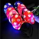 hesapli Işıklı Oyuncaklar-LED Aydınlatma Tatil Aydınlatma / Parti Çocuklar için / Yetişkin Hediye