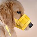 preiswerte Bekleidung & Accessoires für Hunde-Hund Bellhalsband Trainer Tragbar Faltbar Leichte Bedienung