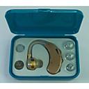 halpa Terveys ja henkilökohtainen hoito-jecpp f - 188 bte äänenvoimakkuuden säädettävä äänenvahvistinvahvistin langaton kuulokoje