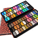 cheap Makeup & Nail Care-80 colors Combination Eyeshadow Palette / Powders Powder Daily Makeup