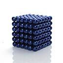 preiswerte Make-up & Nagelpflege-216 pcs 3mm Magnetspielsachen Magnetische Bauklötze Magnetische Bälle Bausteine Magnetisch Sport Jungen Mädchen Spielzeuge Geschenk