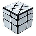 tanie Makijaż i pielęgnacja paznokci-Kostka Rubika Kostka lustrzana 3*3*3 Gładka Prędkość Cube Magiczne kostki Puzzle Cube Błyszczące Prezent Dla dziewczynek