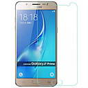 baratos KITS Faça-Você-Mesmo-Protetor de Tela Samsung Galaxy para J7 Prime Vidro Temperado 2 pcs Protetor de Tela Frontal Ultra Fino Borda Arredondada 2.5D Dureza 9H